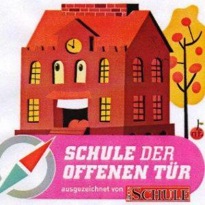 """""""Schule der offenen Tür"""" – Magazin FOCUS-SCHULE"""